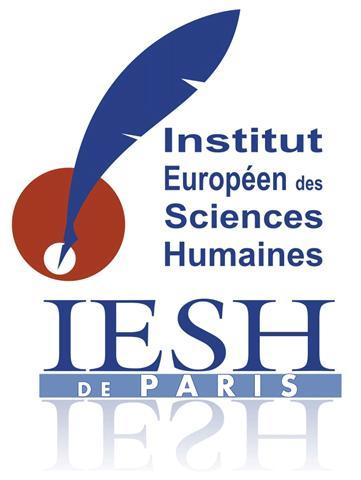 logo IESH de Paris